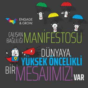 Çalışan Bağlılığı Manifestosu